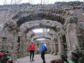 Hollfelder Abenteuerlauf 10.03.2012
