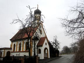 Bratwurstlauf von Forchheim nach Pommer am 04.03.2012